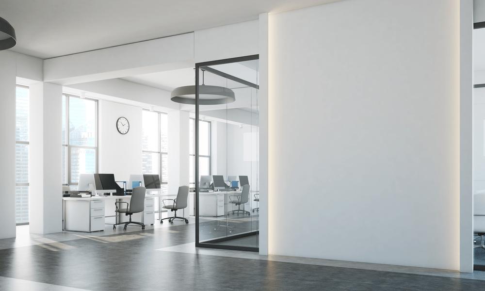Acquistare ufficio