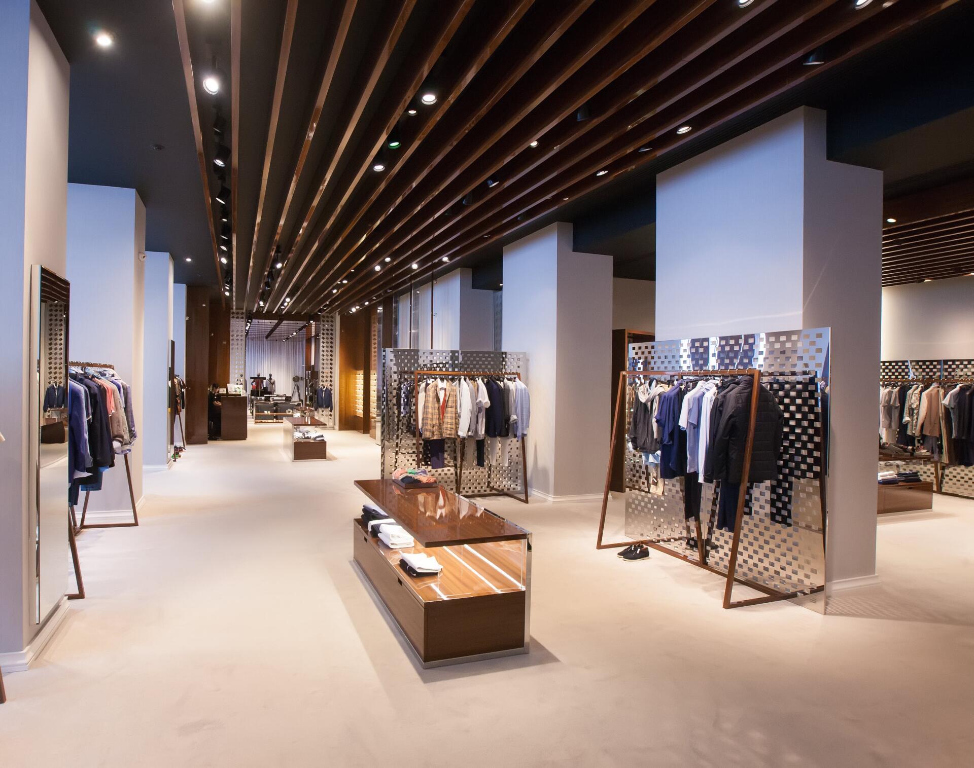 Affitti showroom