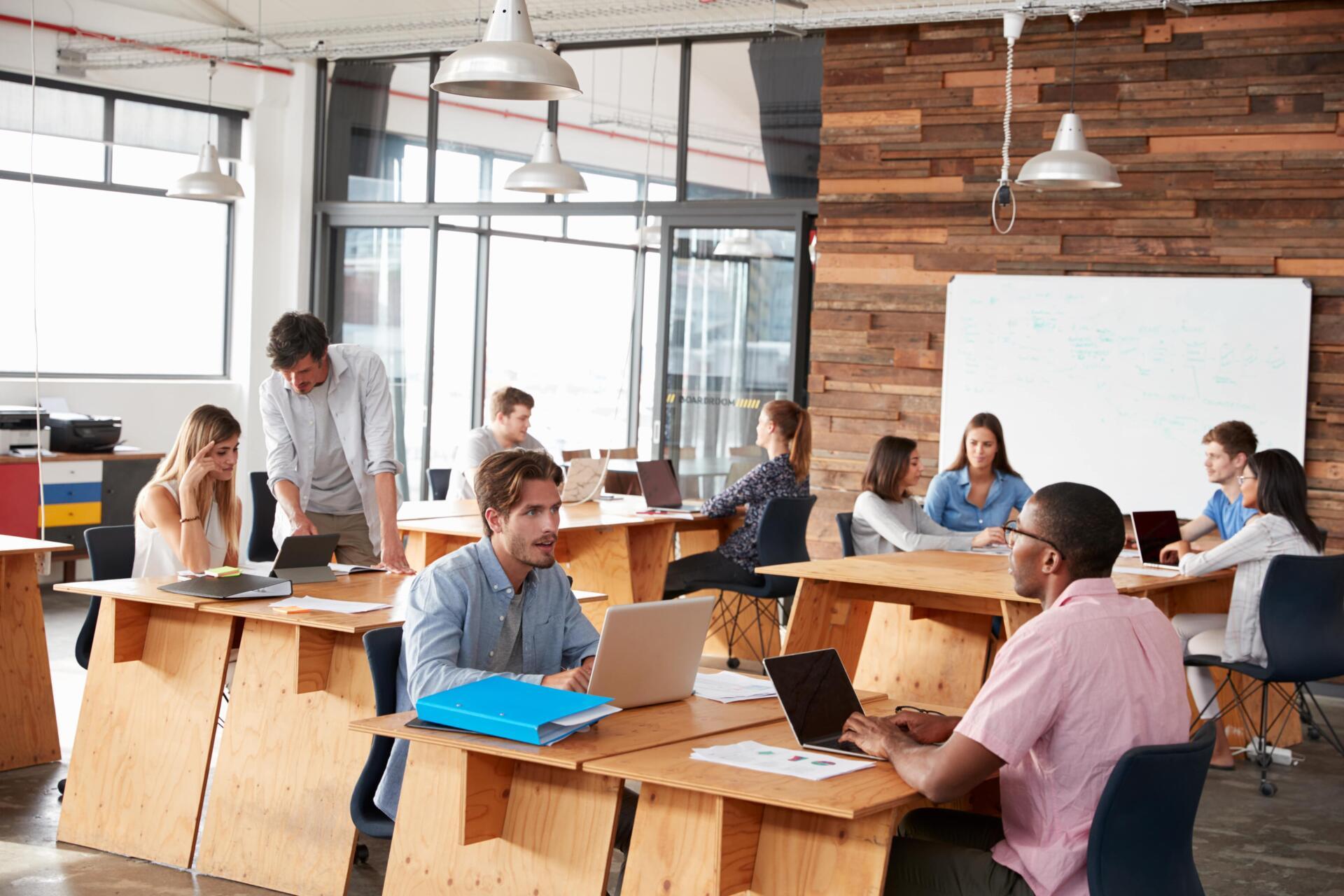 Cos'è il Coworking?