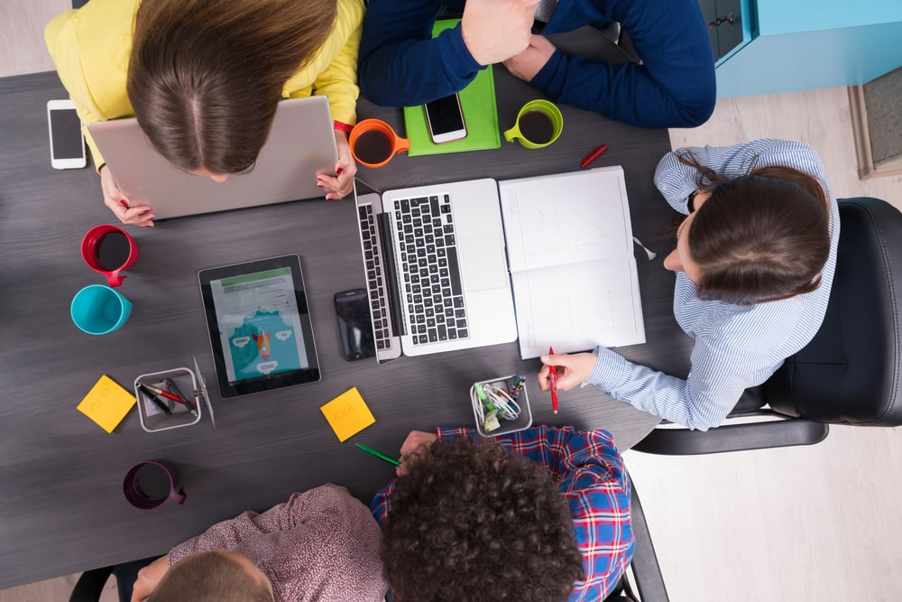 caratteristiche spazi di coworking